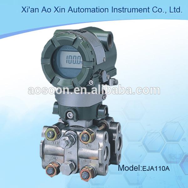 Yokogawa EJA110A-ELS4B-72DD/NF11/X1 Made in Japan Yokogawa differential pressure transmitter
